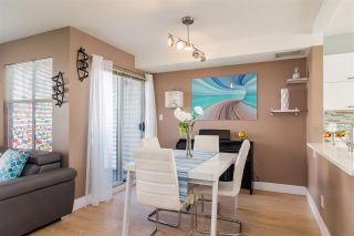 """Photo 7: 43 2450 HAWTHORNE Avenue in Port Coquitlam: Central Pt Coquitlam Townhouse for sale in """"COUNTRY PARK ESTATES"""" : MLS®# R2461060"""