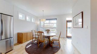 Photo 13: 10126 89 Street NW in Edmonton: Zone 13 House Half Duplex for sale : MLS®# E4245015