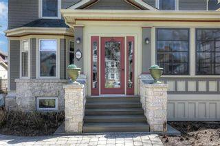 Photo 2: 246 Harvard Avenue in Winnipeg: Crescentwood Single Family Detached for sale (1C)  : MLS®# 202009601