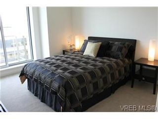 Photo 14: 807 708 Burdett Avenue in VICTORIA: Vi Downtown Condo Apartment for sale (Victoria)  : MLS®# 288510