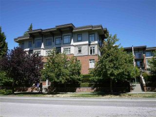 Photo 1: 402 2250 WESBROOK Mall in Vancouver: University VW Condo for sale (Vancouver West)  : MLS®# R2534865