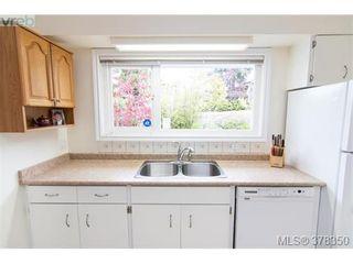 Photo 8: 1241 Rockcrest Pl in VICTORIA: Es Rockheights House for sale (Esquimalt)  : MLS®# 759776