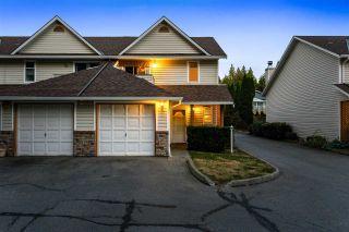 "Photo 1: 29 20699 120B Avenue in Maple Ridge: Northwest Maple Ridge Townhouse for sale in ""THE GATEWAY"" : MLS®# R2502906"
