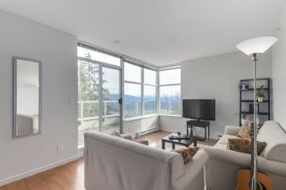 Photo 4: 705 9232 UNIVERSITY CRESCENT in Burnaby: Simon Fraser Univer. Condo for sale (Burnaby North)  : MLS®# R2449677