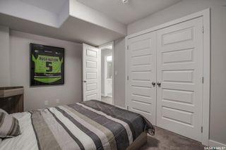 Photo 26: 518 Dagnone Crescent in Saskatoon: Brighton Residential for sale : MLS®# SK867635