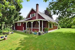 """Photo 9: 22828 COPPERBEECH Avenue in Langley: Fort Langley House for sale in """"Fort Langley"""" : MLS®# R2180083"""