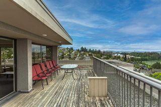 """Photo 25: 602 555 13TH Street in West Vancouver: Ambleside Condo for sale in """"Parkview Tower"""" : MLS®# R2591650"""