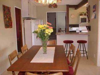 Photo 5: 941 STEWART AV in Coquitlam: Maillardville House for sale : MLS®# V600197