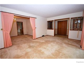 Photo 4: 2 Hawstead Road in Winnipeg: Fort Garry / Whyte Ridge / St Norbert Residential for sale (South Winnipeg)  : MLS®# 1614903