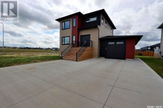 Photo 38: 127 Hadley RD in Prince Albert: House for sale : MLS®# SK863047