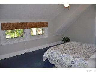 Photo 11: 784 Ingersoll Street in WINNIPEG: West End / Wolseley Residential for sale (West Winnipeg)  : MLS®# 1516601