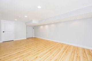 Photo 19: 2999/3001 George St in : Du West Duncan House for sale (Duncan)  : MLS®# 878367