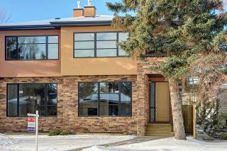 Photo 19: 2443 22 Street NW in CALGARY: Banff Trail Residential Attached for sale (Calgary)  : MLS®# C3600165