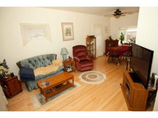 Photo 4: 182 Mighton Avenue in WINNIPEG: East Kildonan Residential for sale (North East Winnipeg)  : MLS®# 1306912