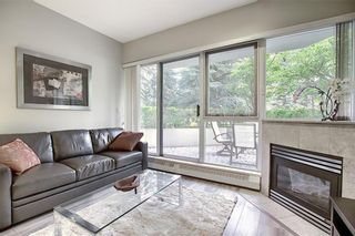 Photo 11: 113 1108 6 Avenue SW in Calgary: Downtown West End Apartment for sale : MLS®# C4299733