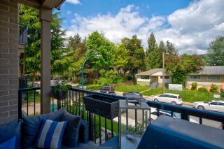 """Photo 21: 211 2382 ATKINS Avenue in Port Coquitlam: Central Pt Coquitlam Condo for sale in """"PARC EAST"""" : MLS®# R2583271"""