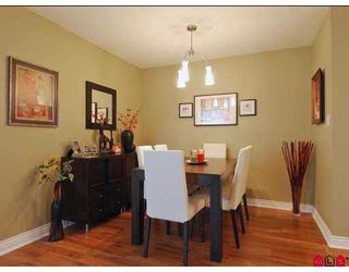 """Photo 6: 402 20088 55A Avenue in Langley: Langley City Condo for sale in """"PARKSIDE PLACE"""" : MLS®# F2722449"""