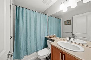 """Photo 21: 3357 DEVONSHIRE Avenue in Coquitlam: Burke Mountain Townhouse for sale in """"BELMONT PARK"""" : MLS®# R2570400"""