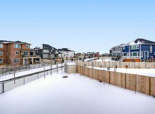 Photo 43: 86 SILVERADO CREST Place SW in Calgary: Silverado Detached for sale : MLS®# C4292683