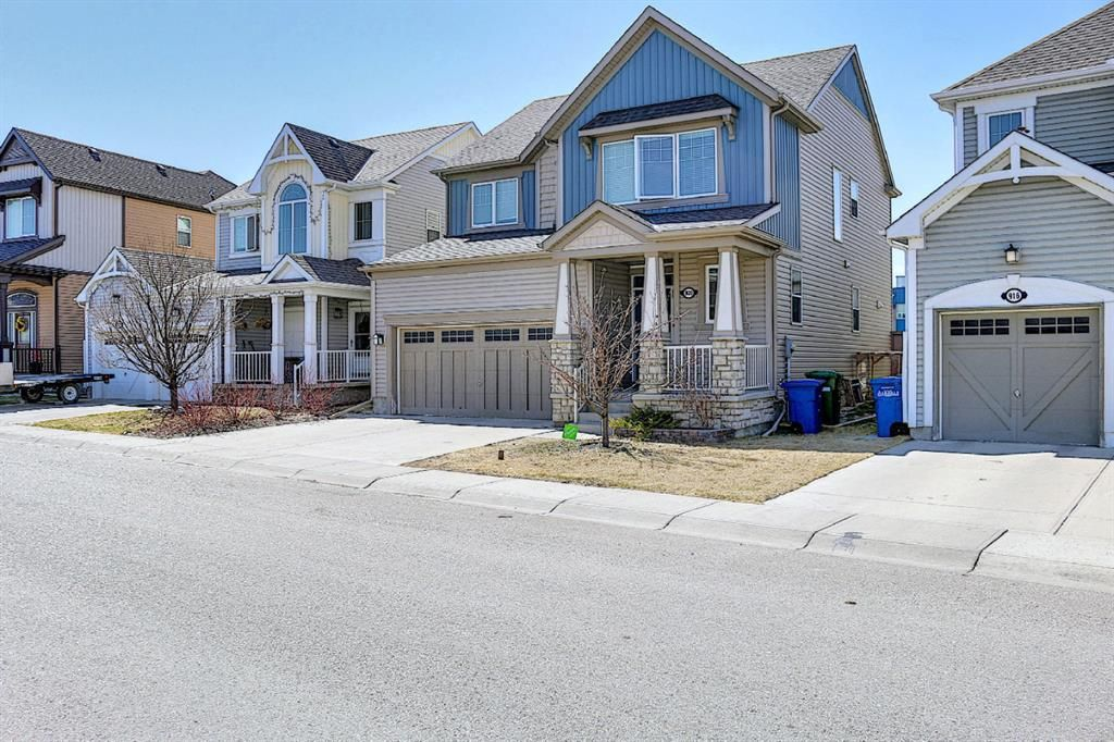 Main Photo: 920 Windhaven Close: Airdrie Detached for sale : MLS®# A1100208