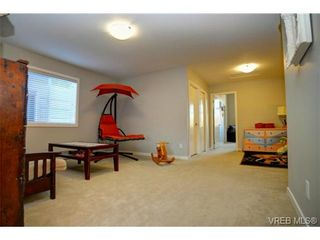 Photo 13: 3240 Navy Crt in VICTORIA: La Walfred House for sale (Langford)  : MLS®# 719011