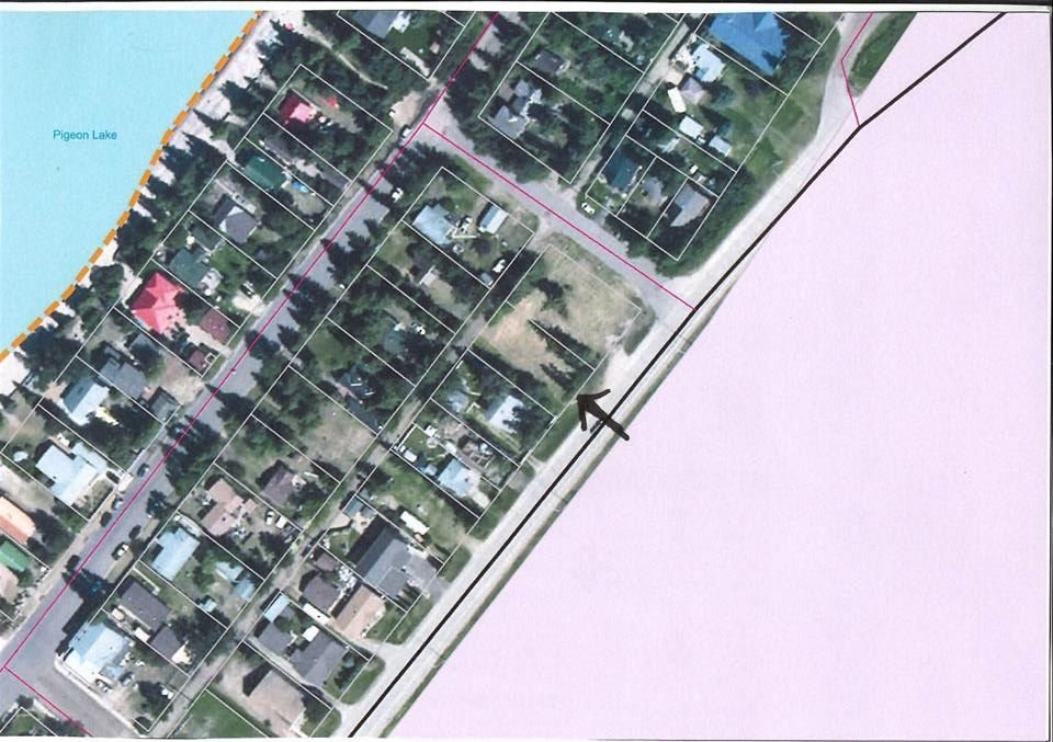 Main Photo: 503 2 Avenue: Rural Wetaskiwin County Rural Land/Vacant Lot for sale : MLS®# E4221172