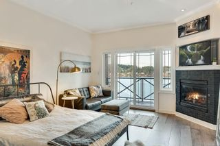 Photo 8: 302 2326 Harbour Rd in : Si Sidney North-East Condo for sale (Sidney)  : MLS®# 862120