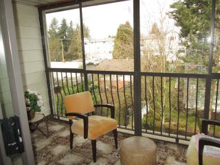 """Photo 13: 305 32119 OLD YALE Road in Abbotsford: Abbotsford West Condo for sale in """"Yale Manor"""" : MLS®# R2143598"""