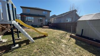 Photo 47: 16 Caribou Crescent in Winnipeg: South Pointe Residential for sale (1R)  : MLS®# 202109549