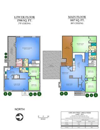 Photo 2: 12505 208TH Street in Maple Ridge: Northwest Maple Ridge House for sale : MLS®# R2199155