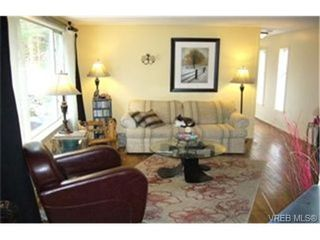 Photo 8:  in MALAHAT: ML Malahat Proper Manufactured Home for sale (Malahat & Area)  : MLS®# 428464