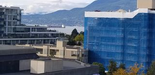 """Photo 2: 705 1690 W 8TH Avenue in Vancouver: Fairview VW Condo for sale in """"MUSEE"""" (Vancouver West)  : MLS®# R2623865"""