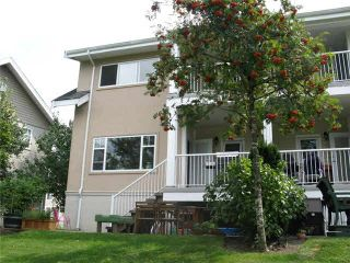 """Photo 14: 11 1200 EDGEWATER Drive in Squamish: Northyards Townhouse for sale in """"EDGEWATER"""" : MLS®# V1081846"""