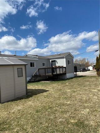 Photo 22: 20 ASPEN FIVE Drive in Steinbach: R16 Residential for sale : MLS®# 202110057