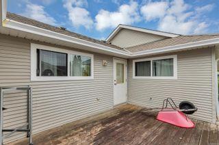 Photo 18: A 750 Park Pl in Courtenay: CV Courtenay City Half Duplex for sale (Comox Valley)  : MLS®# 887067