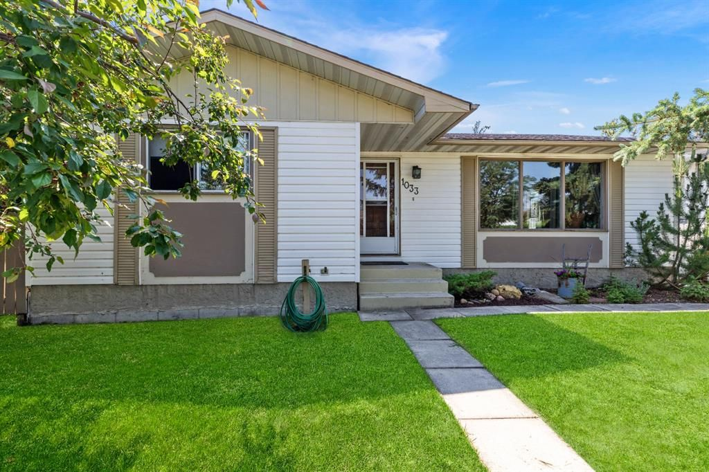 Photo 1: Photos: 1033 Smith Avenue: Crossfield Detached for sale : MLS®# A1129311