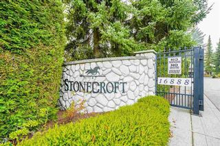 """Photo 24: 32 16888 80 Avenue in Surrey: Fleetwood Tynehead Townhouse for sale in """"Stonecroft"""" : MLS®# R2592376"""