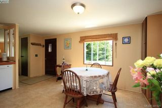 Photo 15: 7750 West Coast Rd in SOOKE: Sk Kemp Lake Manufactured Home for sale (Sooke)  : MLS®# 787835