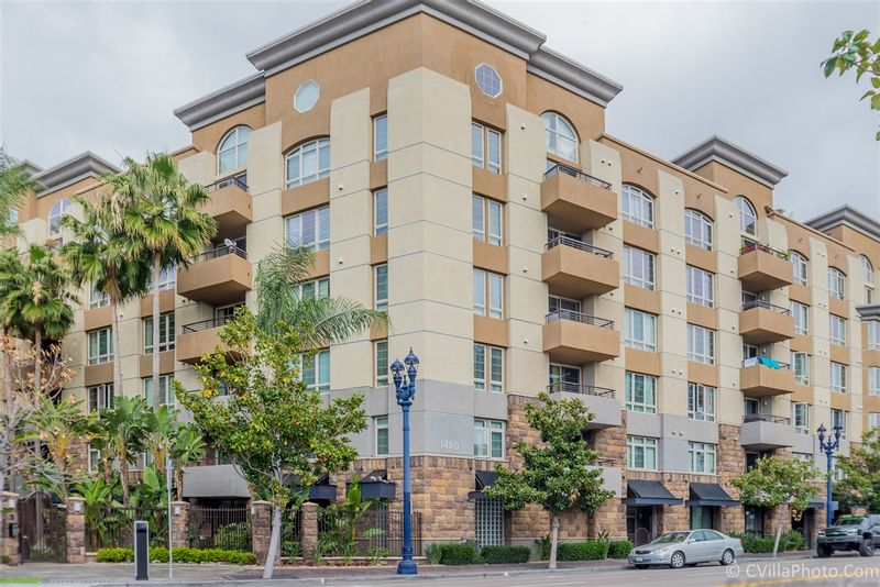 FEATURED LISTING: 2211 - 1480 Broadway San Diego