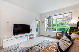 """Photo 4: 109 617 SMITH Avenue in Coquitlam: Coquitlam West Condo for sale in """"The Easton"""" : MLS®# R2580688"""