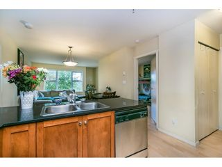 """Photo 6: 406 415 E COLUMBIA Street in New Westminster: Sapperton Condo for sale in """"San Marino"""" : MLS®# R2624728"""