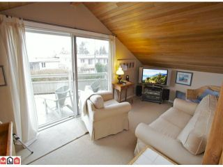 """Photo 8: 14112 MAGDALEN Avenue: White Rock House for sale in """"Marine Drive West"""" (South Surrey White Rock)  : MLS®# F1107184"""