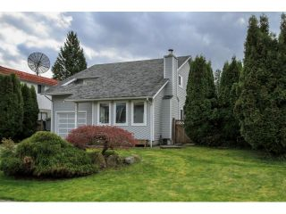 """Photo 3: 2980 THACKER Avenue in Coquitlam: Meadow Brook House for sale in """"MEADOWBROOK"""" : MLS®# V1115068"""