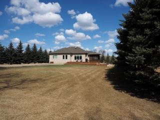 Photo 37: 695 Mclenaghen Drive in Portage la Prairie: House for sale : MLS®# 202109619