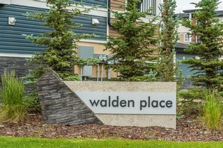 Photo 8: 314 30 Walgrove Walk SE in Calgary: Walden Apartment for sale : MLS®# A1127184