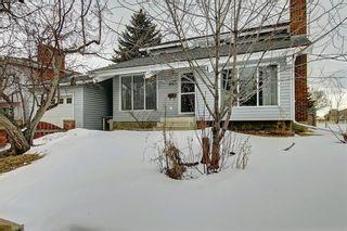 Photo 2: 283 QUEENSLAND Circle SE in Calgary: Queensland Detached for sale : MLS®# C4290754