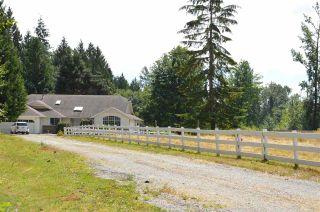 """Main Photo: 29108 58 Avenue in Abbotsford: Bradner House for sale in """"Bradner"""" : MLS®# R2203708"""