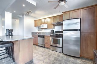 Photo 6: 402 1027 Cameron Avenue SW in Calgary: Lower Mount Royal Apartment for sale : MLS®# A1064323