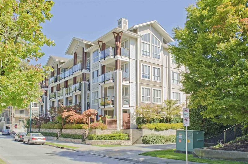 FEATURED LISTING: 110 2484 WILSON AVENUE