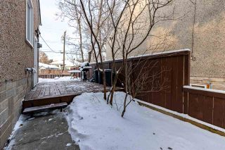 Photo 43: 11142 72 Avenue in Edmonton: Zone 15 House for sale : MLS®# E4226704